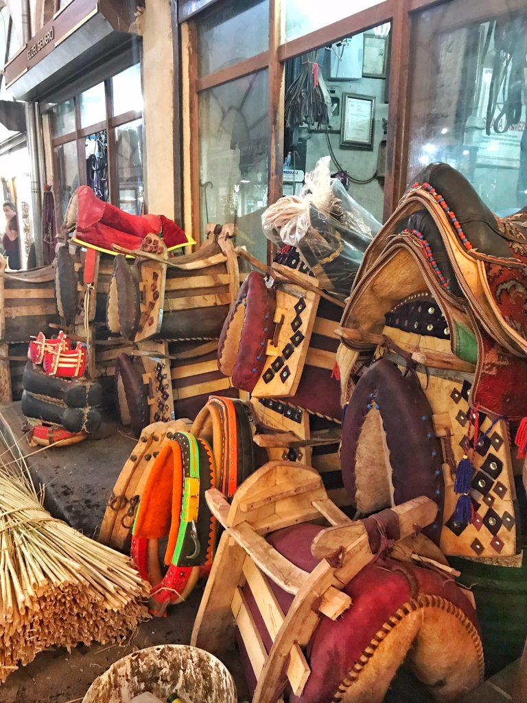 mercato Kahramanmaraş